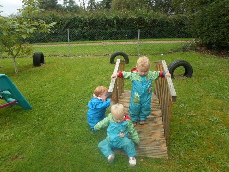 Maxey Nursery