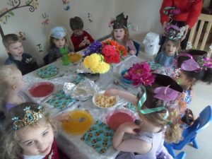Nursery Party London