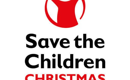 Save the Children Christmas Jumper